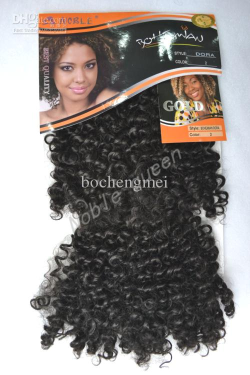 Affordable Curly Hair Noble Gold Bohemian Weave Review Beauty Geek