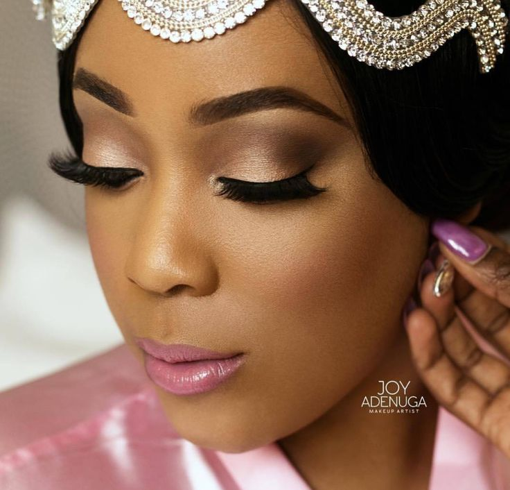 5 Dependable Wedding Hairstyles For Black Women At 30: 6 Types Of Lash Extensions For Glam Mamas