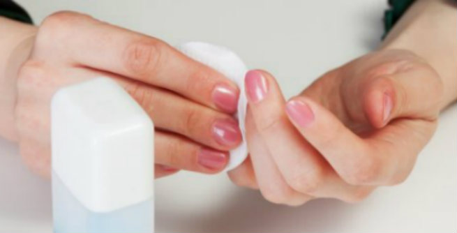How To Take Off Gel Nail Polish Without Acetone Emsilog