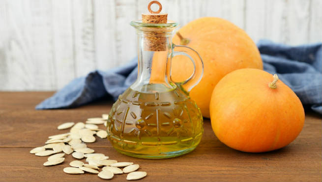 Everything About Pumpkin Seed Oil And Its Skin Benefits