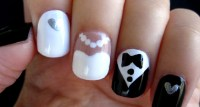 Wedding Nail Art Designs | Bridal Nail Art Pictures and Ideas