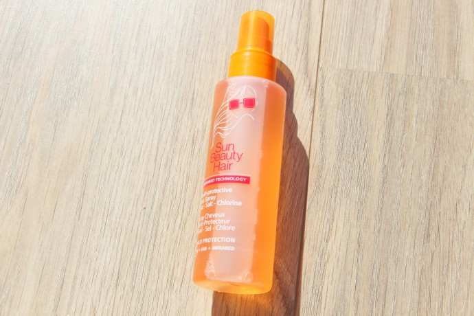 Lancaster Sun Beauty Hair Spray (1)