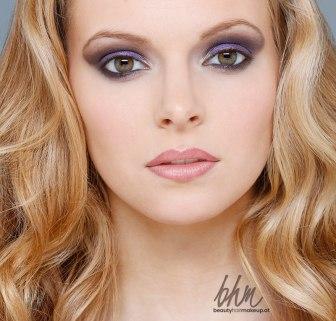 Makeup Artist Visagistin Wien