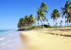 Sunny day in the Dominican Republic - Learn how to protect your skin from sun damage