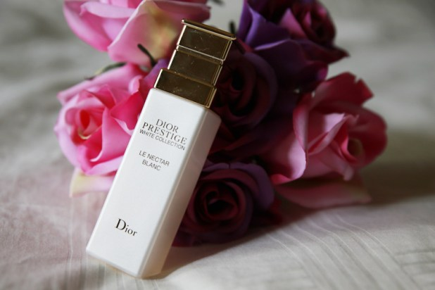 Le Nectar of Dior Prestige collection  of Dior.