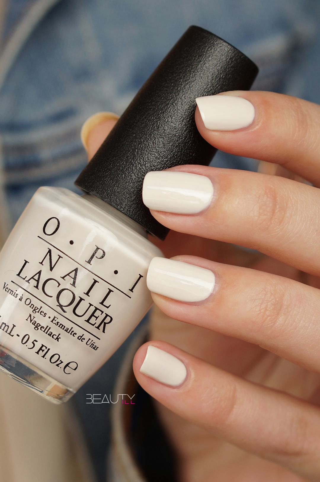 OPI Soft Shades Pastels Swatches Beautyill