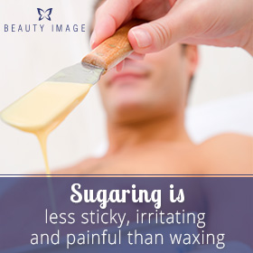 best hair removal products for men how to choose between sugaring or waxing