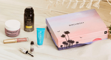 BirchBox - best subscription boxes - cruelty-free beauty box subscriptions - vegan beauty box - vegan subscription box - unboxing subscription box review | beautyiscrueltyfree.com