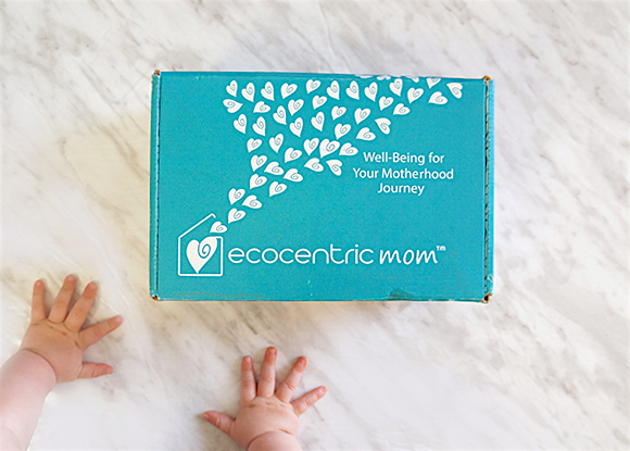 Ecocentric mom - best subscription boxes - cruelty-free beauty box subscriptions - vegan beauty box - vegan subscription box - unboxing subscription box review | beautyiscrueltyfree.com