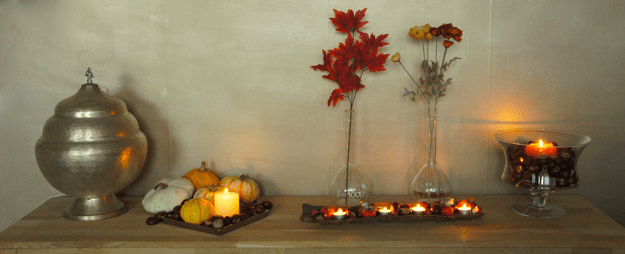 Herfst Decoratietips  Beautylabnl