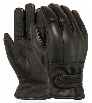 Weighted Knuckle Gloves