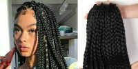 Best Hair For Box Braids to Add Life to Your Hairstyle