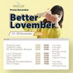 Promo November