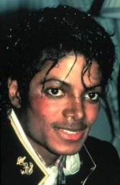 Εμφανή σημάδια λεύκης στον Michael Jackson