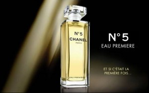 Eau Premiere by Chanel...το μικρότερο αδερφάκι του no.5 (photo by wvfonseca)