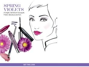 3 διαφορετικά makeup-looks! Επιλέξτε αυτό που σας ταιριάζει περισσότερο...