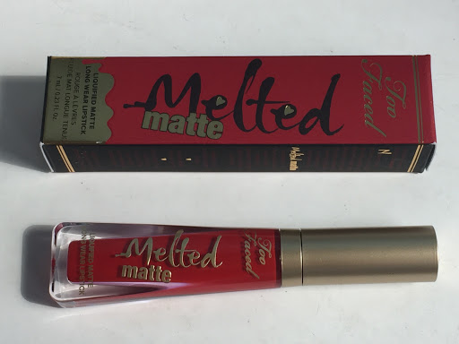 Melted Matte di Too Faced