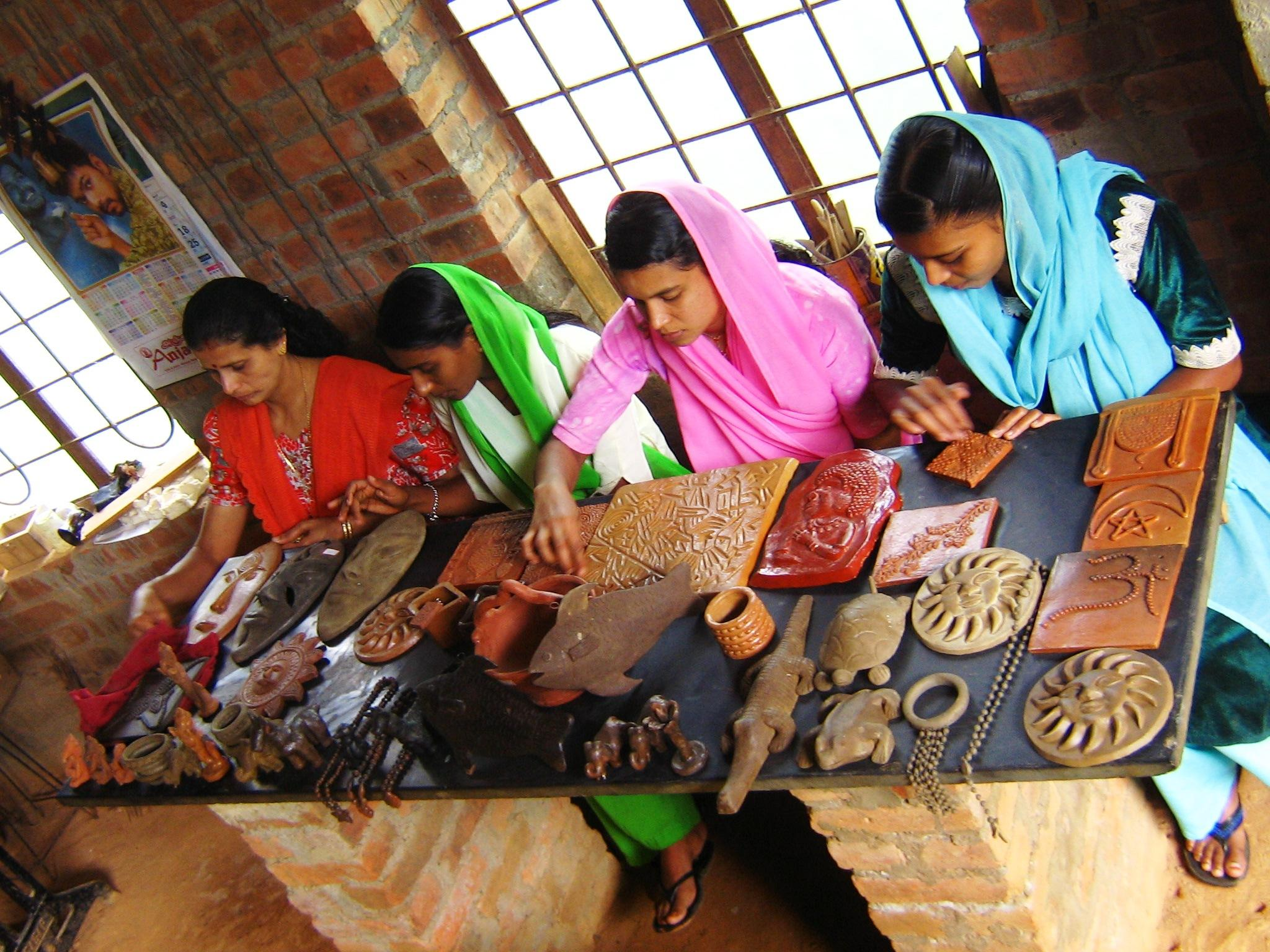 Knowing About Women Empowerment