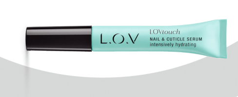 LOVtouch - Nail & Cuticle Serum