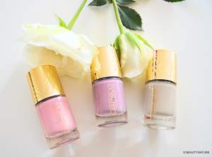 Sound of Silence Nail Lacquer