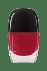 L.O.V - MATTappeal Satin Nail Lacquer