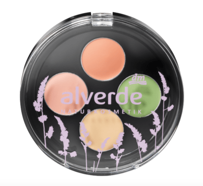 alverde - Multi-Correcting-Kit