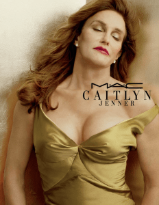 M∙A∙C - Catlyn Jenner