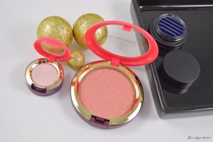 Review: MAC Nutcracker Sweet & Spellbinder