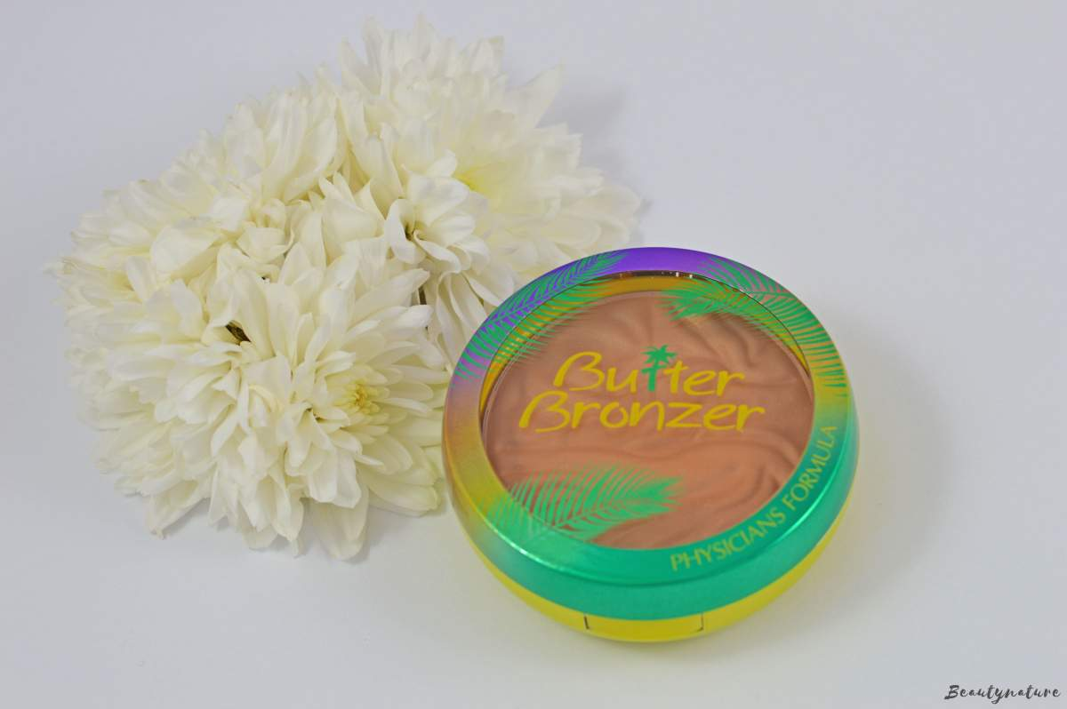 Review: Physicians Formula - Butter Bronzer Light Bronzer