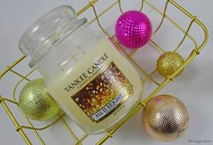 Yankee Candle - All is Bright