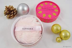 Sephora - The extraordinary powder