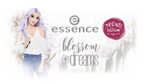 ESSENCE TE BLOSSOM DREAMS