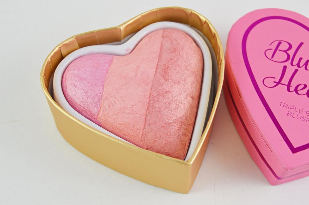 I Heart Make up - Blushing Hearts Candy Queen of Hearts
