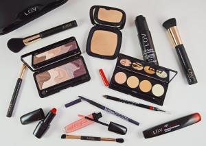 L.O.V Make-up