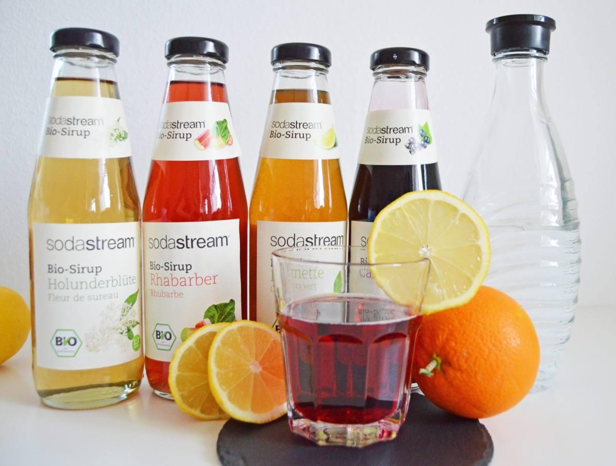 [:de]Soda Stream Bio Sirup[:en]Soda Stream Organic Syrup[:]