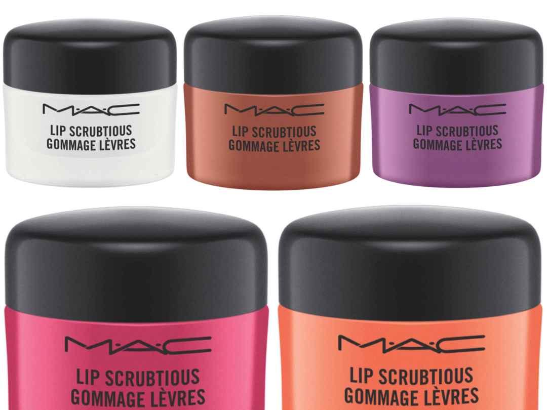MAC Scrubtious