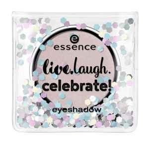 "essence - eyeshadow ""live.laugh.celebrate"""