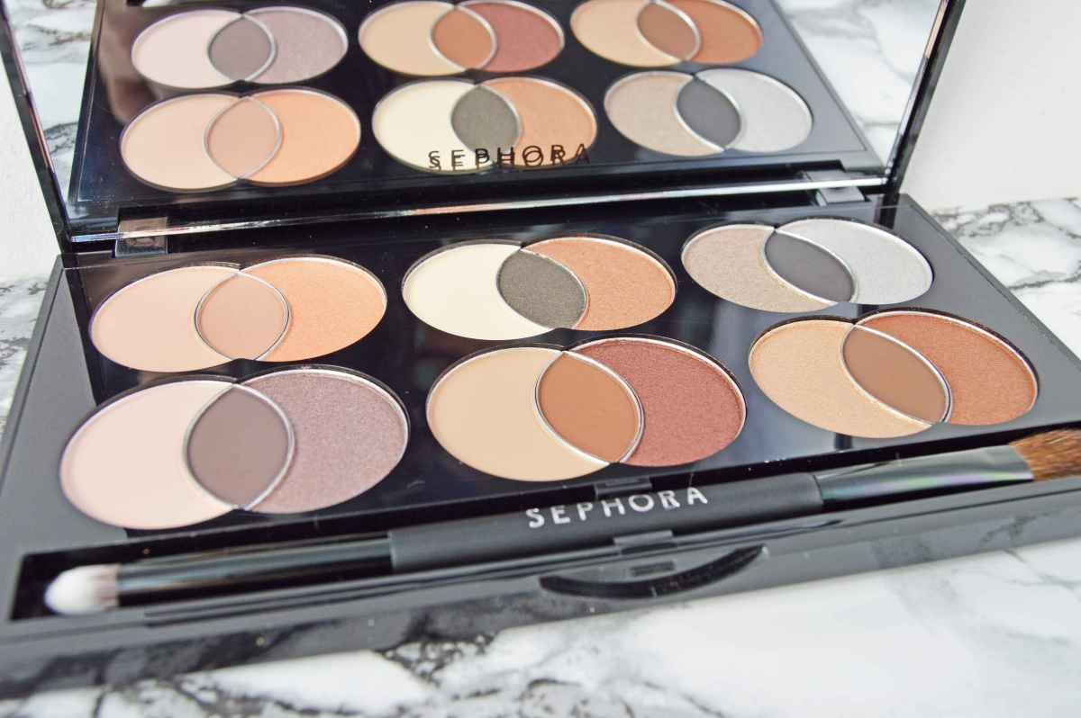 [:de]Review: Sephora - Mixology Palette[:en]Review: Sephora - Mixology palette[:]