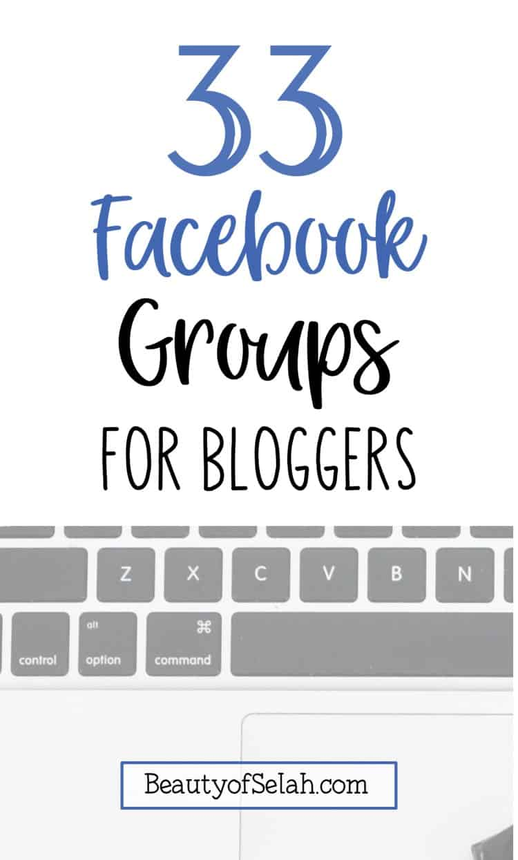33 facebook groups for bloggers find your blogging community p2