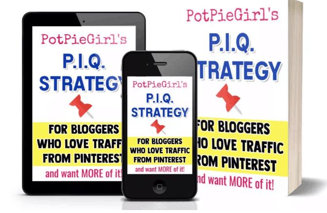 P.I.Q. Strategy