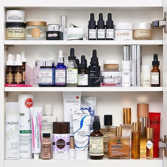 Skin Care House Products