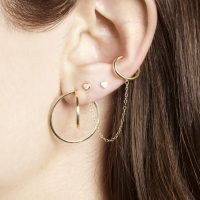 How To Layer Jewelry | Fasion | Beauty On Fleeck
