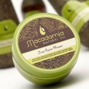 macadamia natural oil hair care