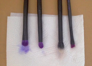 brushes essence
