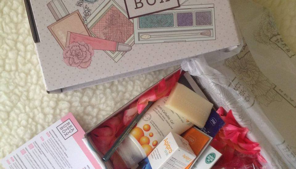 BeautyBox July/August || UNBOXING