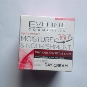 Eveline day cream