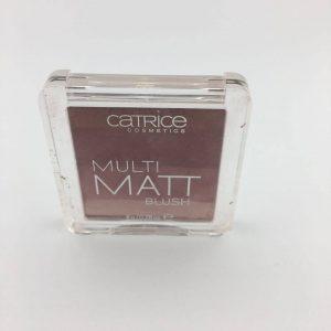 Catrice blush