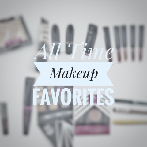 Makeup favorites