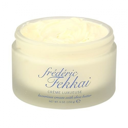 Frederic Fekkai Creme Luxueuse, Luxurious body cream with Shea butter