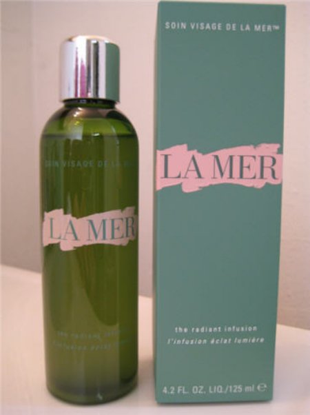 LA MER - The radiant infusion